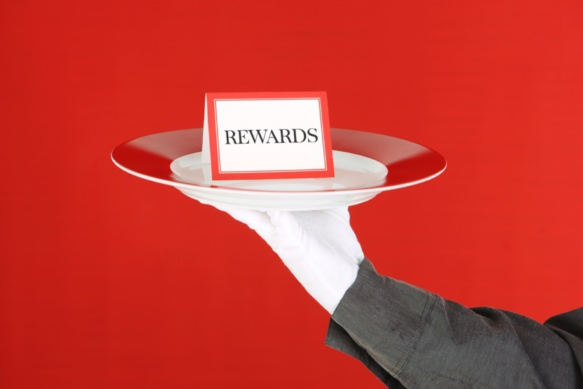 Loyalty reward programs can help build your business
