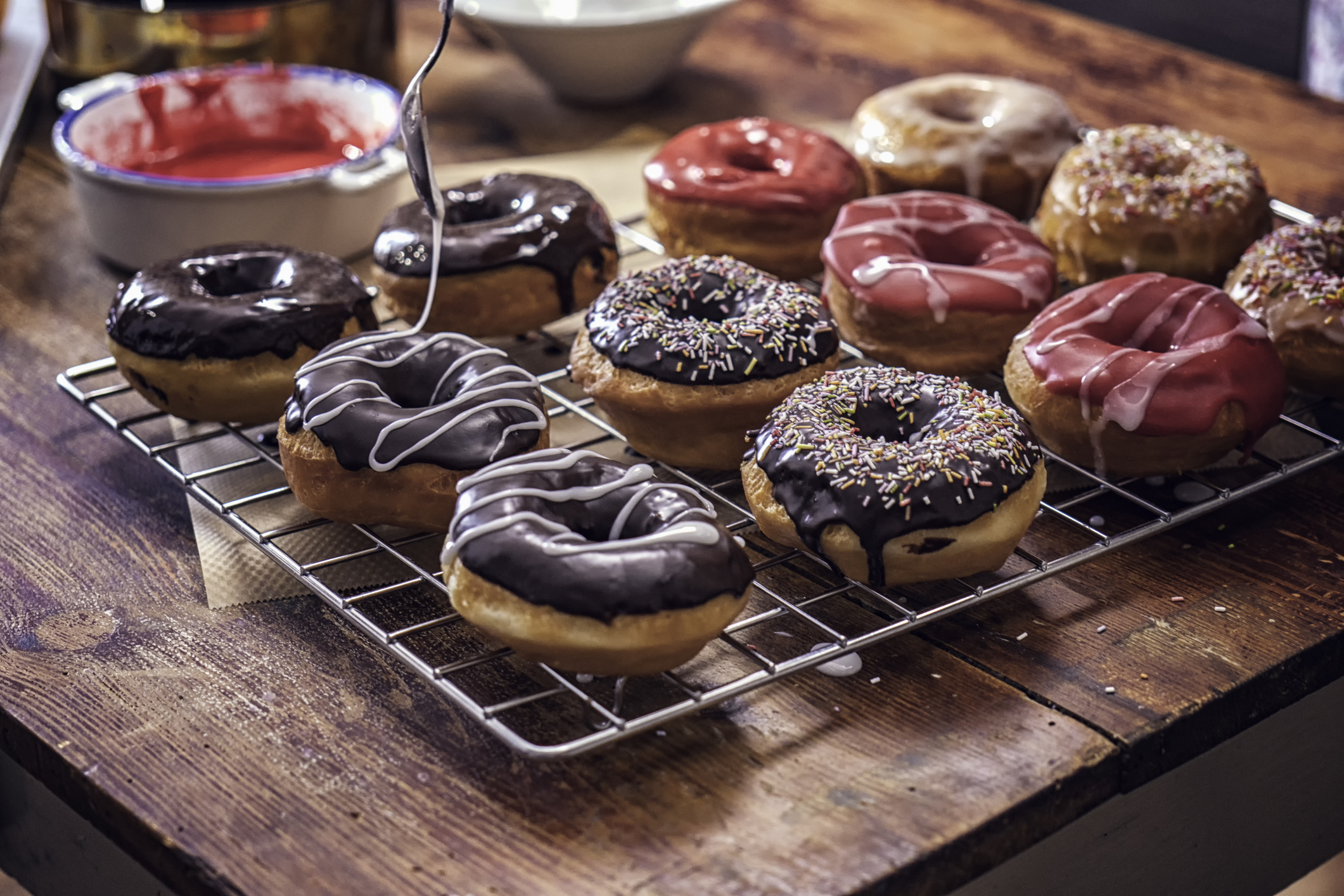 What donut holes have to do with your business