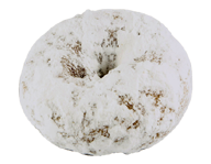 Powdered Cake Donut