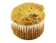 Cran Apple Muffin