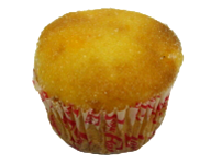 Low Fat Tropical Muffin