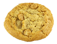 Gourmet Peanut Butter Cookie